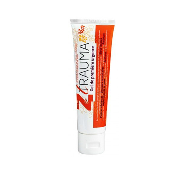 Ztrauma Gel 60ml